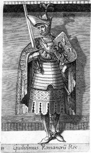 Willem II van Holland (1228-1256)