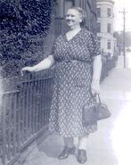 Eva Douse in Hoboken