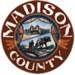 Madison County, Idaho seal