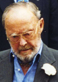 Bernhard zur Lippe-Biesterfeld (1911-2004)