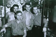Leebonner navy