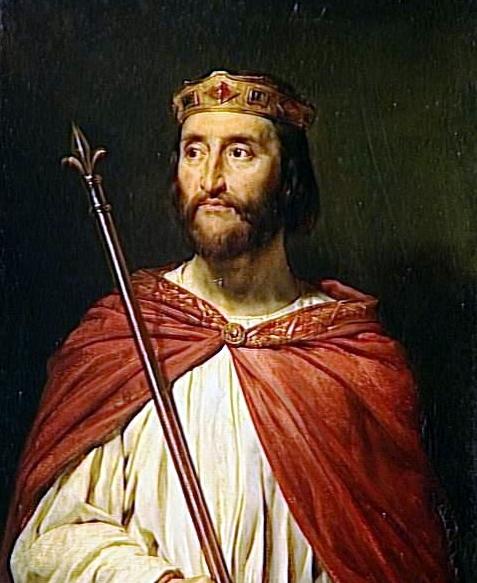 Karel III de Eenvoudige (879-929)