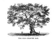 Charter Oak in Hartford CT