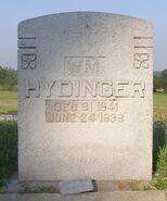 Hydinger William TS2