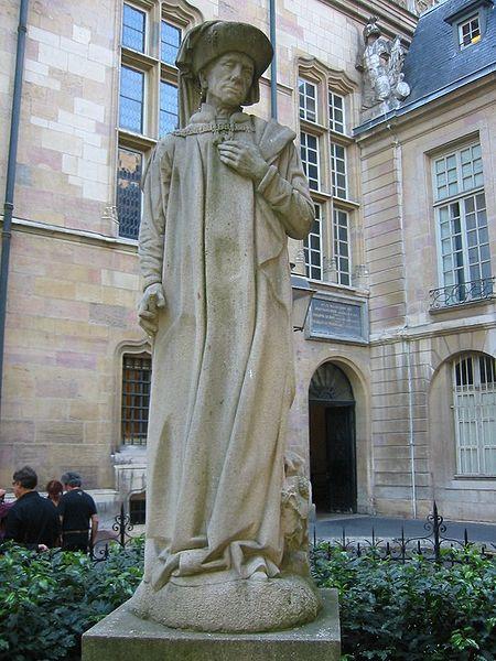 Philip III, Duke of Burgundy (1396-1467)lebon