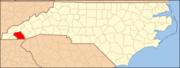 North Carolina Map Highlighting Macon County.PNG