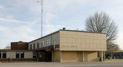 Clarke County, Iowa Courthouse
