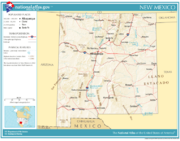 National-atlas-new-mexico