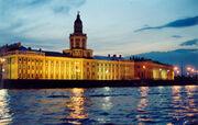 Magic Sankt Petersburg - Kunstkammer at White Nights (Weisse Nächte)
