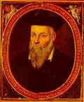 Nostradamus by Cesar