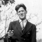 Anders Haglund (1915-1976)