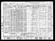 1940 census Carr Norton Langan