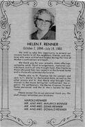 Helen-Eckert-Memorium