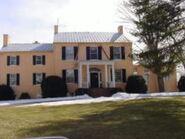 Norwood estate