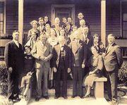 Fooshe Family 1934