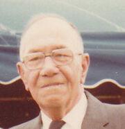 Frederick Walter