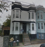 29 Booraem Avenue Jersey City, New Jersey in 2014