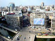 Bucharest-Calea-Victoriei-Aerial-View