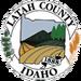 Latah County, Idaho seal