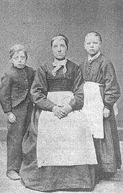 Karen Marie Jenson (1820-1903)