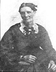 Geer, Mary Bethany (nee Callaway)