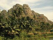 Maruthuvazhmalai Hill, Kanyakumari District