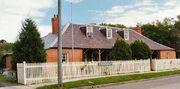 AUS NSW Richmond Bowmans Cottage