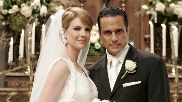 Whos dating who on general hospital