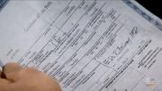 Charlotte birth certificate