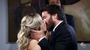 Lante rewed kiss