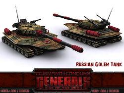 Russian Golem Mk2