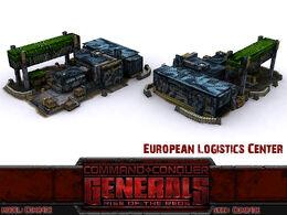 EU LogisticsCntr
