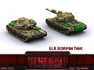 GLA Scorpion