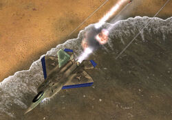 F-22 BS 1