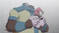 205-Headless Robo Bobo