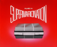 Joe90Supermarionation