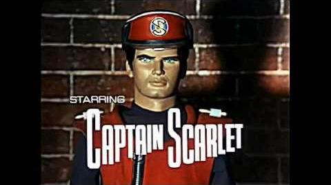 Captain Scarlet Opening Credits