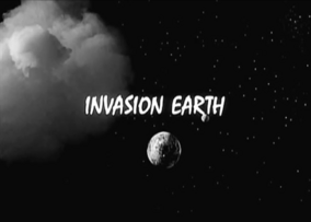 Invasion-Earth