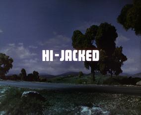 Hi-Jacked Card