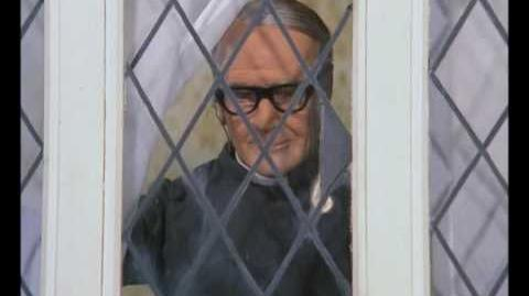 The Secret Service - Opening (Father Unwin Puppet)