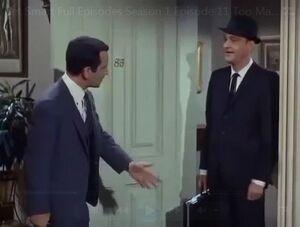 Insurance-man