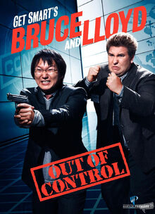 Get Smarts Bruce and Lloyd DVD Contest