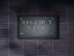 Regency-club