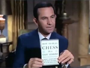 Chess-book