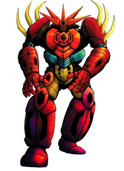 Getter-Robo-Bible-005 Emperor