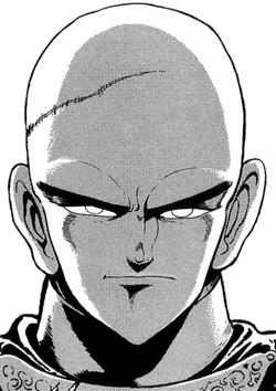 Shinichi Tachibana