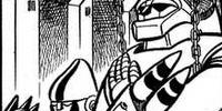 Other Saotome Robots