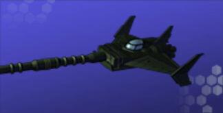 HT-01B Magella Attack Top