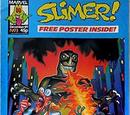 Marvel Comics Slimer! 03