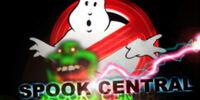 Spook Central (Fan Site)
